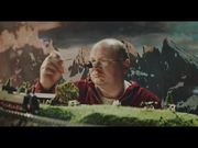 Arla Commercial: Heritage Cheese