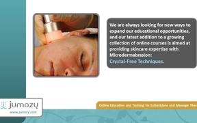 Sign Up For The Microdermabrasion