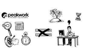 peakwork - the player hub company