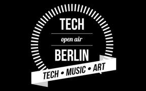 Tech Open Air Berlin 2012 - Sneak Peek