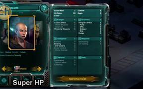 Shadowrun Returns Trainer