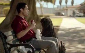 Dr. Pepper Commercial: Mop Dog