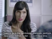 Migdal Commercial: Doctor Date
