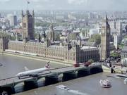 British Airways Commercial: London 2012