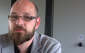 Sebastian Gotz Interview
