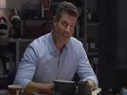 Dr. Pepper Campaign: Larry in the ESPN Film Room