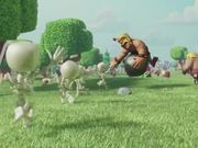 Clash of Clans Video: The Barbarian
