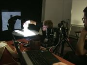 Projection mapping / Roundmapping / Lemond bottle