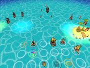 Tropical Wars - Gameplay Video