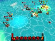 Tropical Wars - Gameplay Video