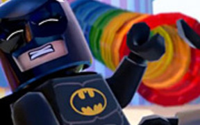 Lego Commercial: Dimensions