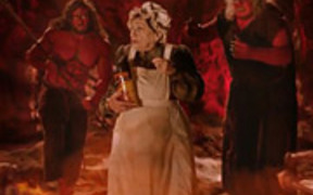Bagel Bagel Commercial: Shvurim