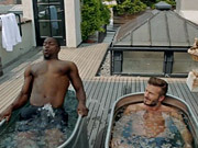 H&M Commercial: David Beckham and Kevin Hart