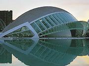 Valencia Experience 2014