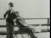 """Charlie Chaplin's """"The Good For Nothing"""""""