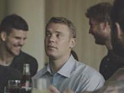 Coke Zero Commercial: Manuel Neuer