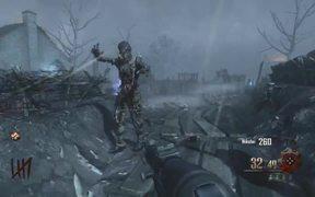 Black Ops 2 Origins - How To Upgrade Knife