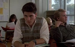 16 Candles (1984)