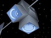 CGI Satellite
