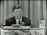 Classic Television Commercials (Part V) 1948