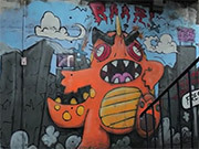 Ch4 / Street Summer / Brighton