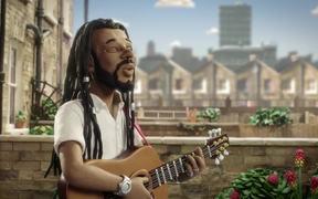 Levi Roots Commercial: Reggae Reggae Sauce