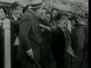 "Charlie Chaplin's ""Charlott Mabel Aux Courses"""