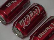 Special Coca-Cola Cans
