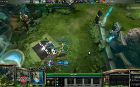 DOTA 2: VirtusPro vs Wired Gaming