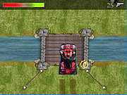 Quad Racer 200