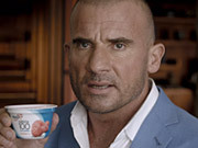 Yoplait Campaign: A Man and Yogurt - Hunger