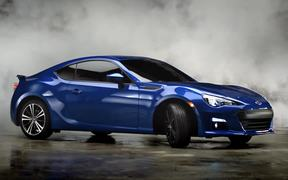 Subaru Commercial: Scorched