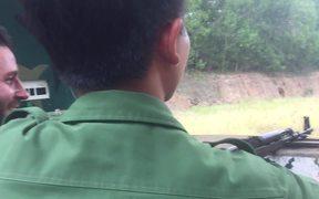 Shooting Range Fun