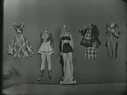"""Classic Commercial for """"The Mary Hartline Doll"""""""