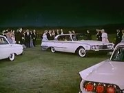 A Wonderful New World of Fords (1960 Ford Spot)