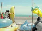Nestea Commercial: Big Lemon Refrigerator