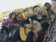Guitar Playing Friends