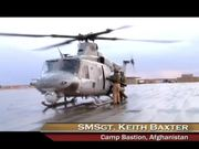 UH-1Y Hitting Afghan Skies during First Deployment