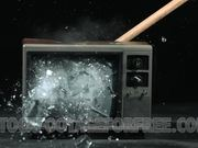 Sledgehammer TV Smash
