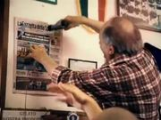 EA Games Commercial: Bury Me