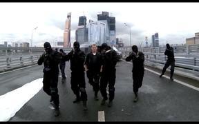 Hardcore Henry Trailer