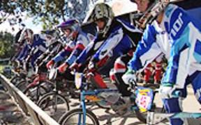 BMX - CAMPEONATO ARG. DE BICICROSS