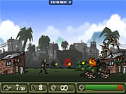 Mercenaries 2: World Nearly in Flames