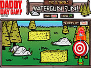 Daddy Day Camp Watergun Fun