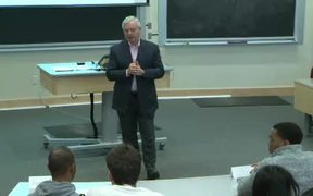 Lecture 2 - Comparative Energy Systems