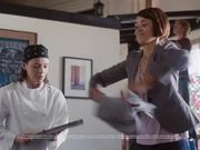 Toshiba Commercial: Unleash Yourself