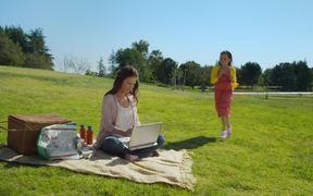 Toshiba Commercial: Unleash Yourself