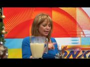 Celebrity Chef Daisy Martinez