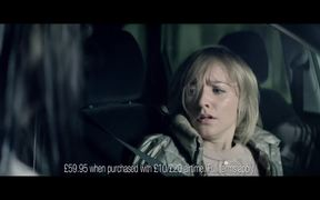Phones 4U Commercial: Zombies