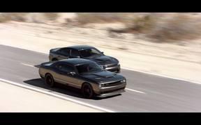 Dodge Commercial: John vs. Horace